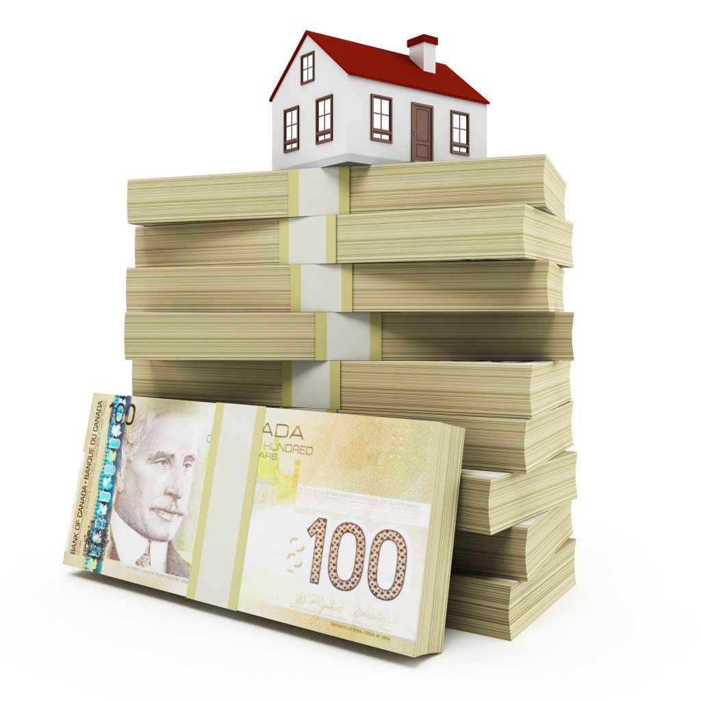 Canadian economy and the Toronto real estate market