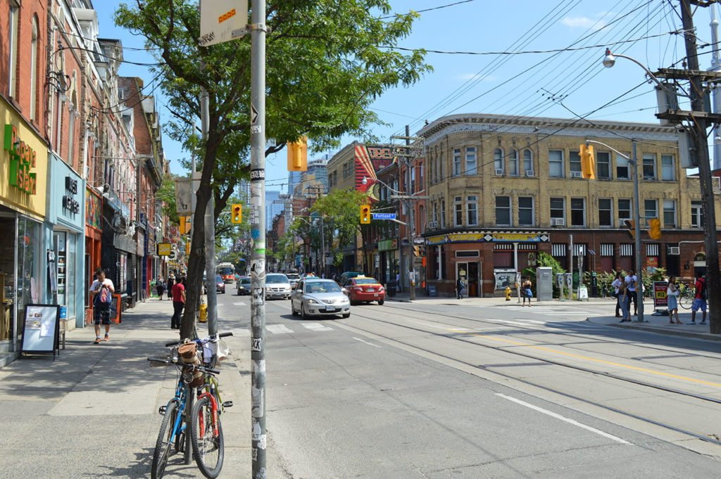 What to expect from the Toronto real estate market in 2017
